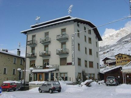 Hotel Zebru Sant Antonio Valfurva